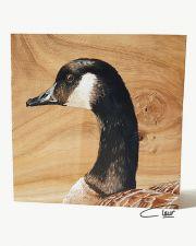 Vogelhoutje - Canadezegans © Claudia van de Leur