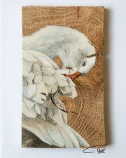 Vogelhoutje - Wijkgans © Claudia van de Leur