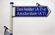 A7 Ekster © Dirk Moerbeek