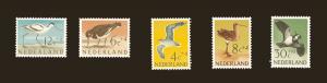 Zomerzegels, 1961, Dirk van Gelder