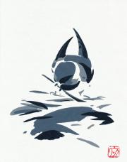 Zwaluw © Erik van Ommen