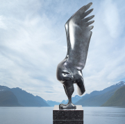 Roofvogel © Evert den Hartog