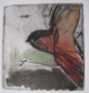 Zwaluw vliegend © Henk Tichelaar
