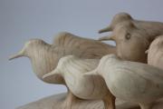 Drietenen (detail) © Jaap Deelder