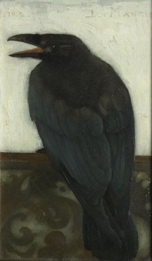 Raaf, Jan Mankes