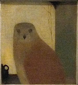 Torenvalk, Jan Mankes
