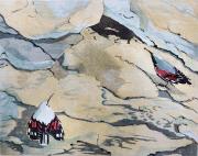 Rotskruipers © Lidwien Chorus