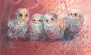 Vier op een rij © Loes Botman