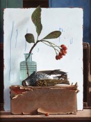 Adieu, jonge spreeuw © Rob Møhlmann