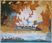 Home Sydney Australia © Rolf Weijburg