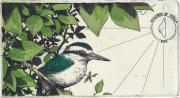 Kingfisher in the Kingdom © Rolf Weijburg