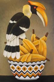 Banana Royaal © Yvonne Zomerdijk