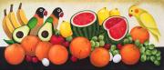Fruit fever © Yvonne Zomerdijk
