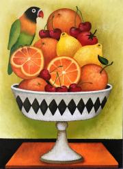 Tutti Frutti © Yvonne Zomerdijk